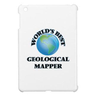 World's Best Geological Mapper iPad Mini Case