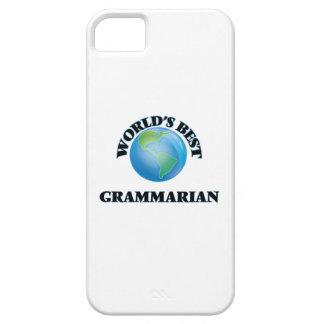 World's Best Grammarian Case For iPhone 5/5S
