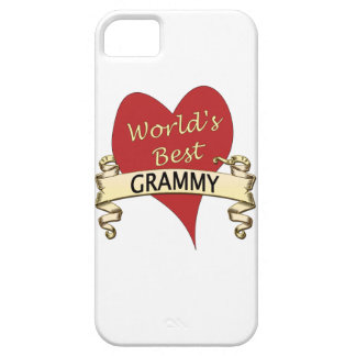World's Best Grammy Case For The iPhone 5