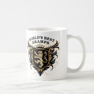 World's Best Gramps Coffee Mug