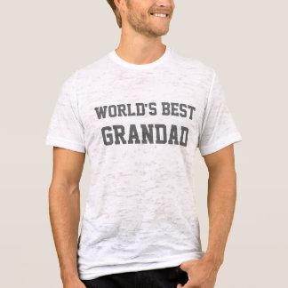 World's Best, GRANDAD T-Shirt