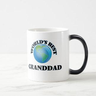 World's Best Granddad Mugs