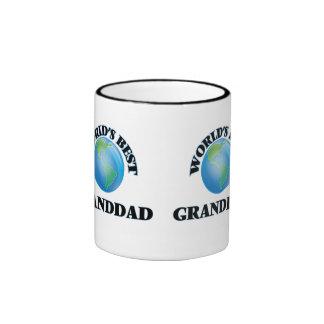 World's Best Granddad Mug