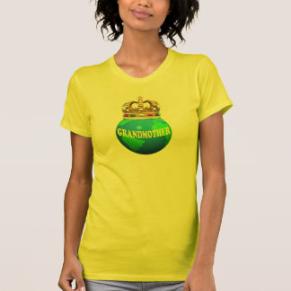 World's Best Grandmother Mothers Day Gifts Tees