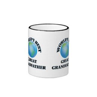 World's Best Great Grandfather Coffee Mug