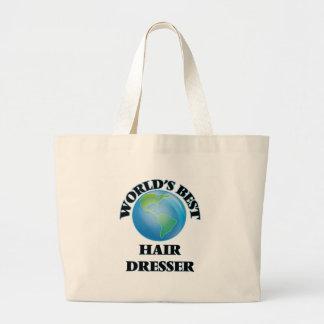 World's Best Hair Dresser Bags
