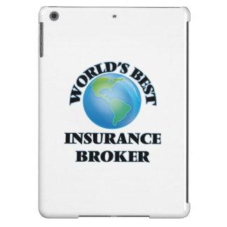 World's Best Insurance Broker iPad Air Cover