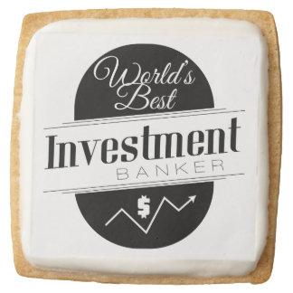 World's Best Investment Banker