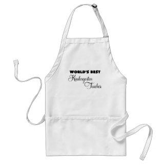 worlds best kindergarten teacher.png standard apron