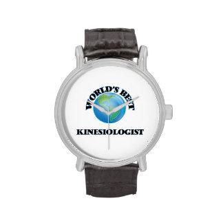 World's Best Kinesiologist Watch