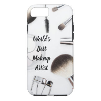 World's best makeup artist iPhone 8/7 case