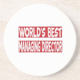 World's Best Managing Director. Coaster
