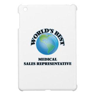 World's Best Medical Sales Representative Case For The iPad Mini
