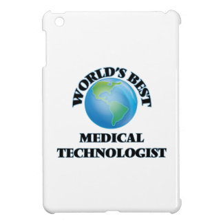 World's Best Medical Technologist Cover For The iPad Mini