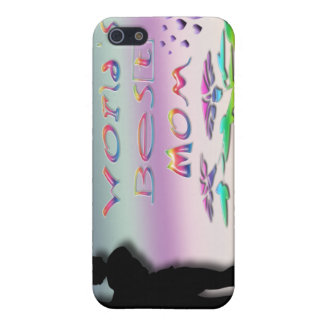 World's Best Mom  Cases For iPhone 5