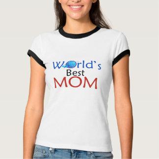 World's best MOM - Tshirt