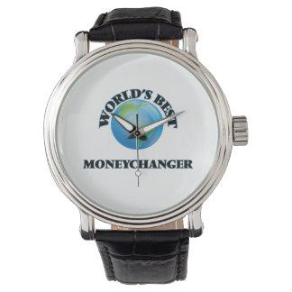World's Best Moneychanger Watch