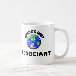World's Best Negociant Coffee Mugs