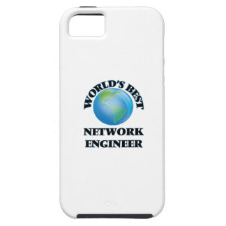 World's Best Network Engineer iPhone 5 Case