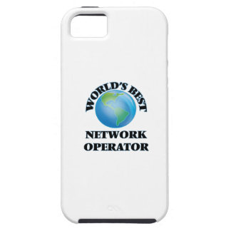 World's Best Network Operator iPhone 5 Covers