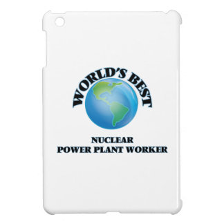 World's Best Nuclear Power Plant Worker Case For The iPad Mini