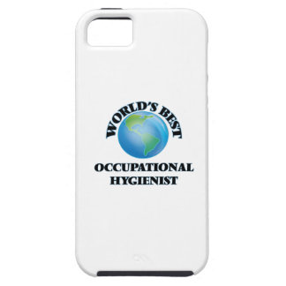 World's Best Occupational Hygienist iPhone 5 Case