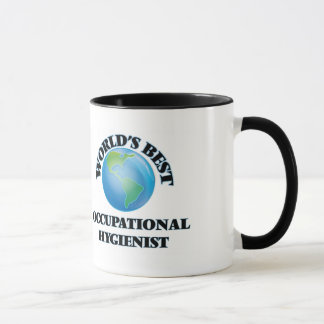 World's Best Occupational Hygienist Mug