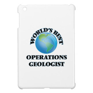 World's Best Operations Geologist Case For The iPad Mini