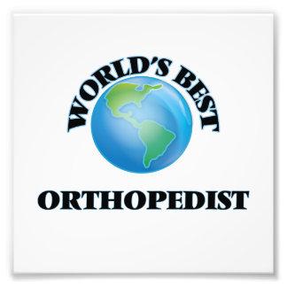World's Best Orthopedist Photograph