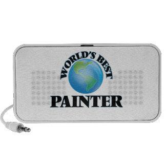 World's Best Painter Speakers