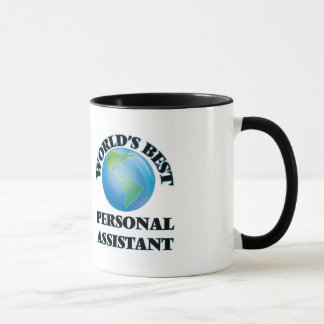 World's Best Personal Assistant Mug