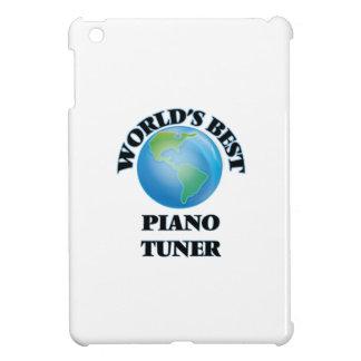 World's Best Piano Tuner iPad Mini Cover