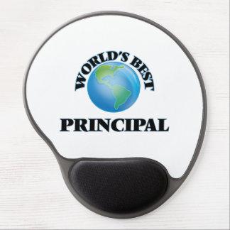 World's Best Principal Gel Mousepad