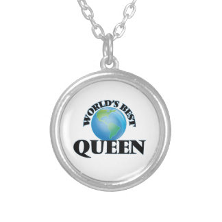 World's Best Queen Necklaces