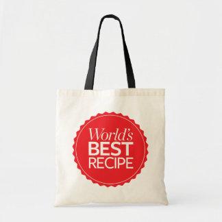World's Best Recipe