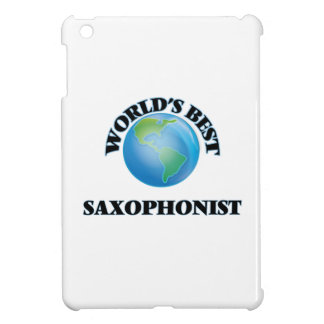 World's Best Saxophonist Case For The iPad Mini