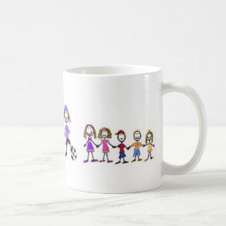World's Best Soccer Mom! Coffee Mug