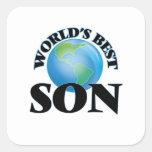 World's Best Son