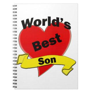 Best journals in the world