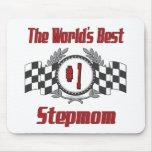 World's Best Stepmom Mouse Pad