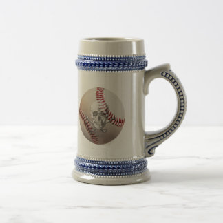 World's Best Template Beer Stein