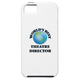 World's Best Theatre Director iPhone 5 Cover