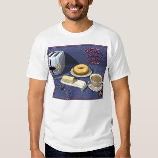 World's Biggest Breakfast! T-shirts