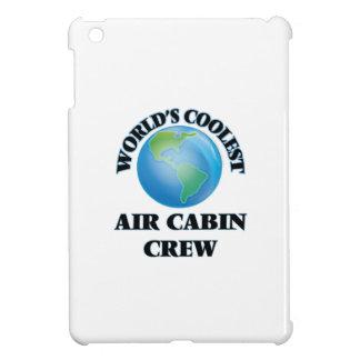 wORLD'S COOLEST aIR cABIN cREW iPad Mini Covers