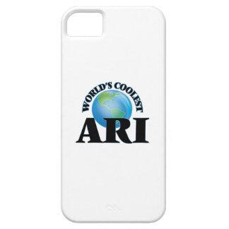 World's Coolest Ari iPhone 5 Cover