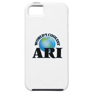 World's Coolest Ari iPhone 5 Cases