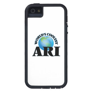 World's Coolest Ari Cover For iPhone 5