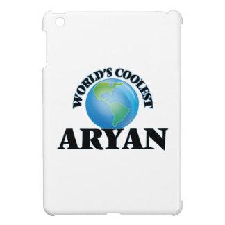 World's Coolest Aryan iPad Mini Case