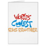 World's Coolest Big Brother