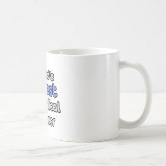 World's Coolest Biomedical Engineer Classic White Coffee Mug
